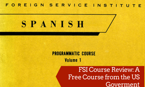 FSI Course Review: A Free Langauge Course from the US Government