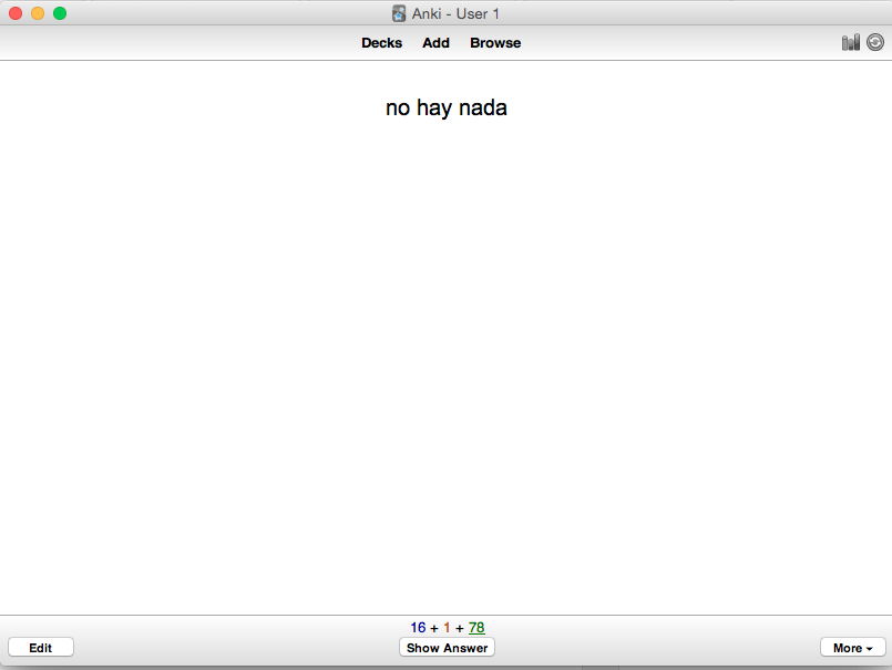 Anki: A Free and Powerful Language Learning Tool – Spanish Hackers