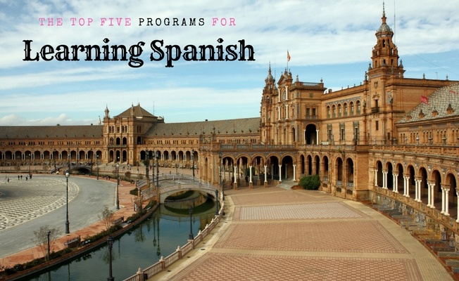 Best Programs to Learn Spanish (Top 5) – Spanish Hackers
